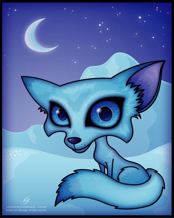 foxyness by fizzgig