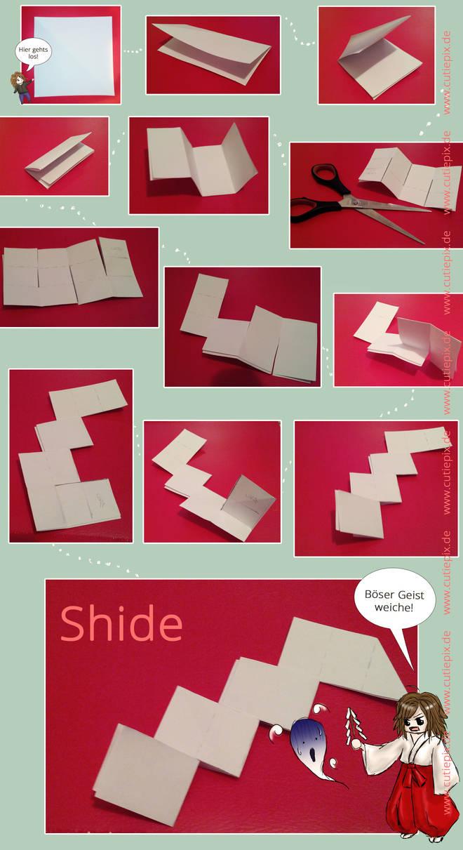 Cutiepix Shide Gohei Shimenawa Chibi by Cutiepix