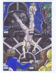 Star Wars Galaxy 6: Series 16