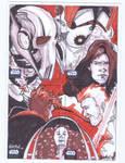 Star Wars Galaxy 6: Series 19