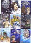 Star Wars Galaxy 7-7