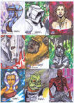 Star Wars Galaxy 7-8