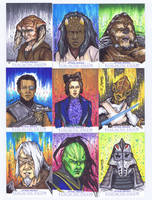 Galactic Files by BankyOne