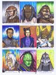 Galactic Files