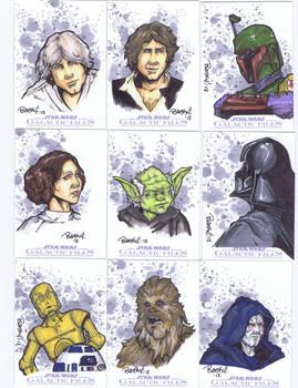 Galactic Files 5