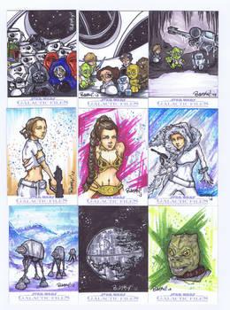 Galactic Files: Aps