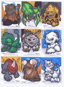 Galactic Files: Cutesy 2