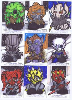 Galactic Files: Cutesy 3