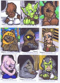 Galactic Files : Cutesy 4