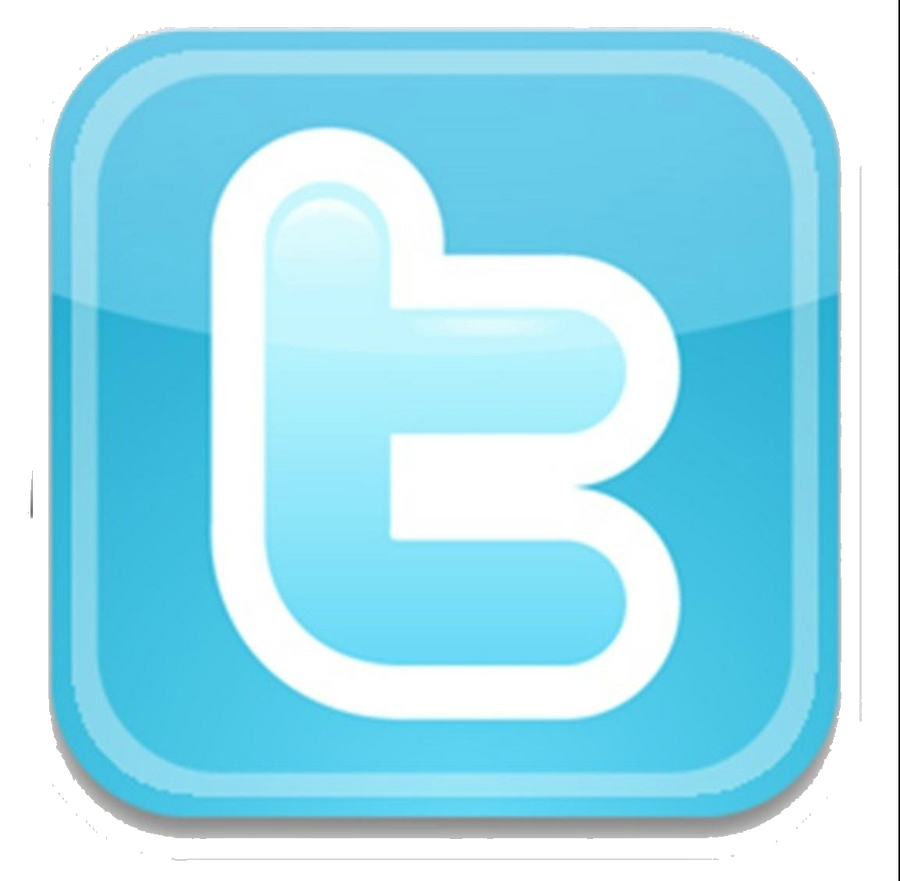 Logo Twitter PNG by YoyitaEditions