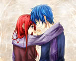 Jerza: Hold on Tight