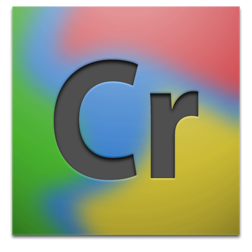chrome-icon-png-black