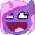 Pixie Creativity Awesome Face Icon by queendagi
