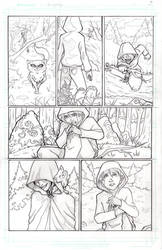 Changeling pg 5