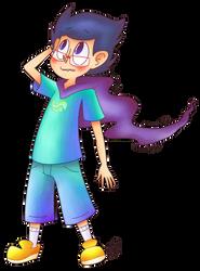 windy boy by julzmae