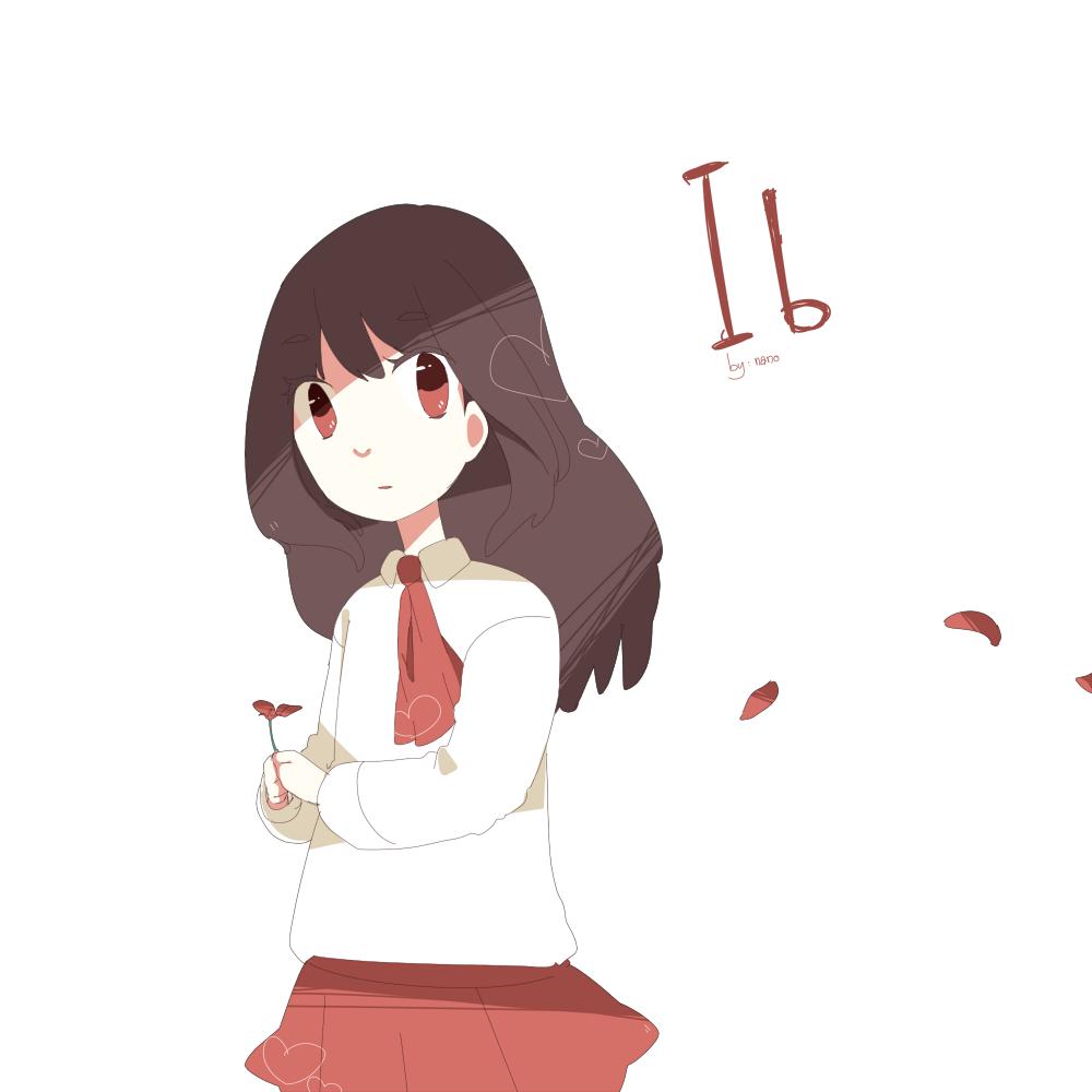 Ib by mana-no