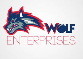 Wolf Enterprises logo