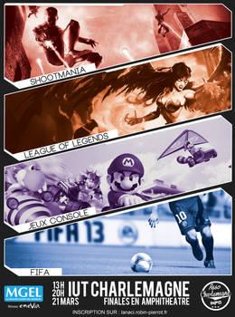 Affiche Lan ACI V3