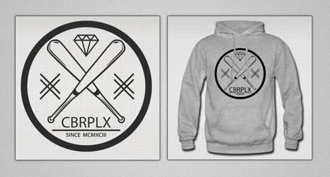 Sweatshirt CBRPLX Baseball