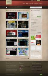 DesignYoutbe by alivepixel