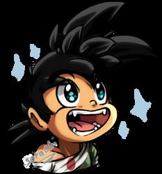 .:Big Smile:. Kakarot