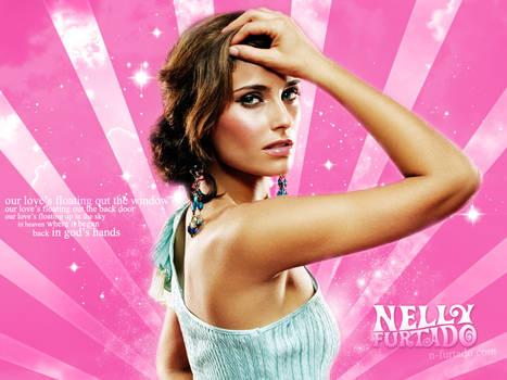 Nelly Furtado _InGod'sHands_
