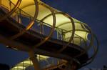 City Bridge at Night