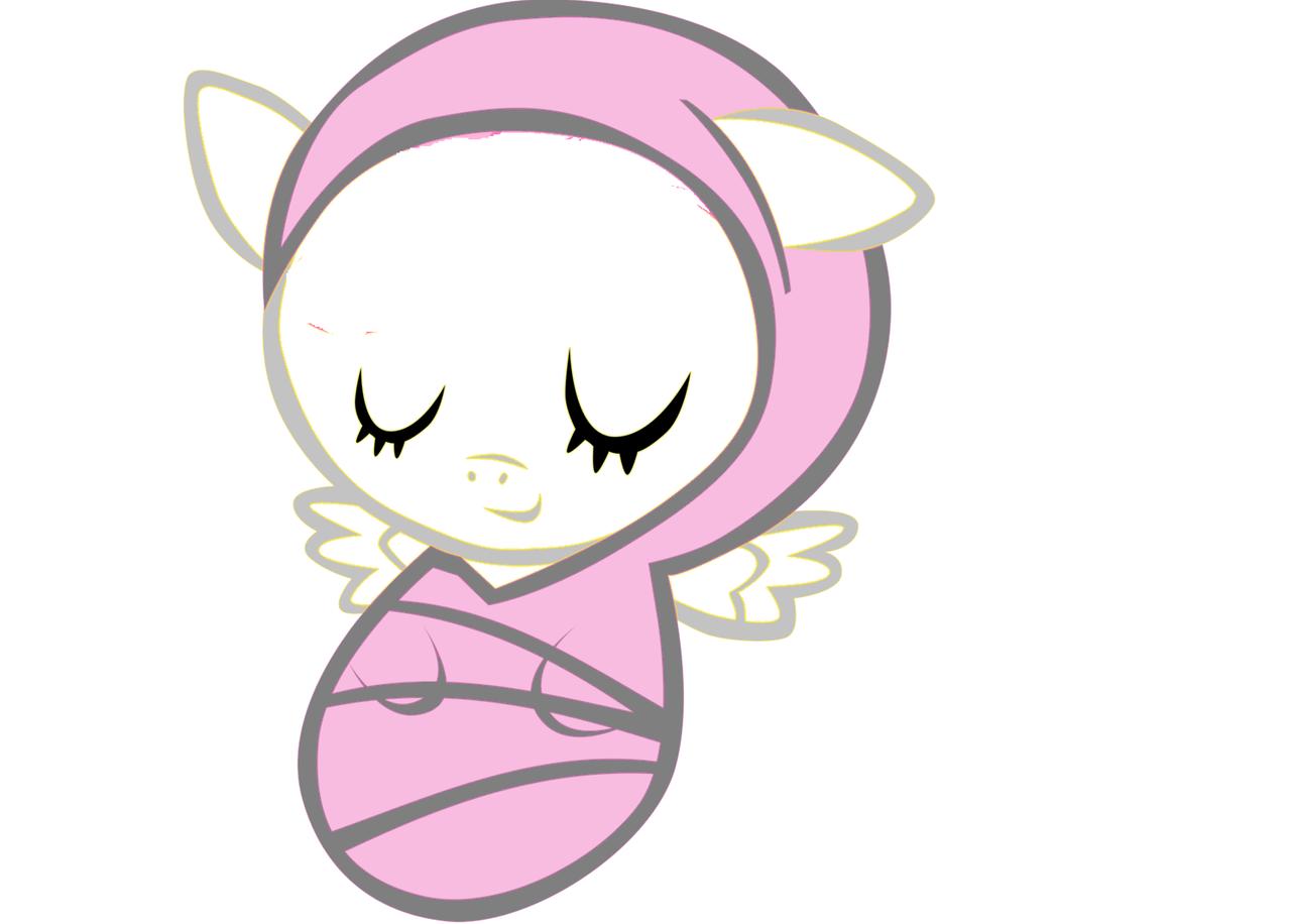 Baby Pony Base by RainbowDash22100 on DeviantArt