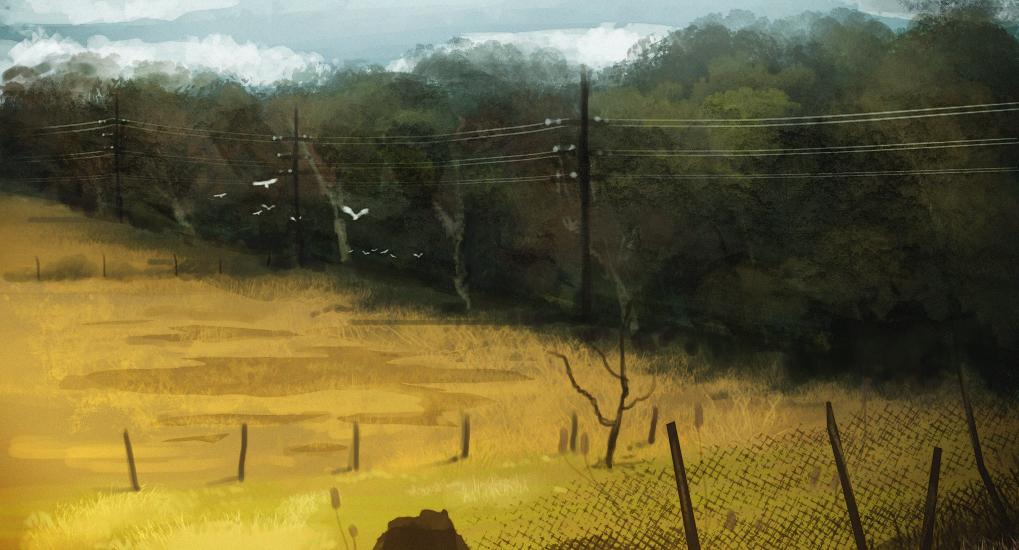 SDJ Harvest by thefireis