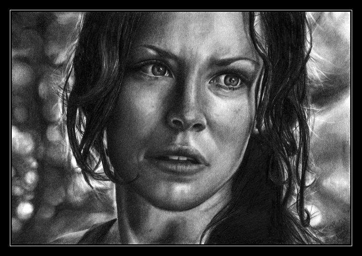 dibujos - dibujos hiper realistas What_Kate_Did_by_jessie145