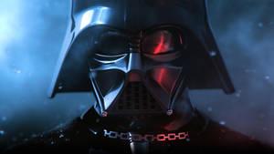 Darth Vader's Helmet Poster