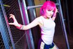 Roller Girl 3