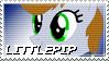 LittlePip Stamp by NovellaMLP