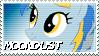 Moondust Messerschmitt Stamp by NovellaMLP