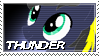 Thunder Stamp by NovellaMLP