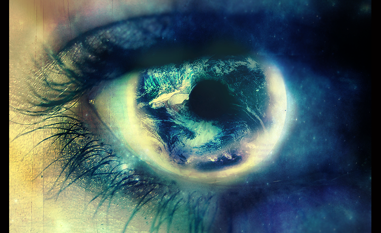 Eyes by NightDV
