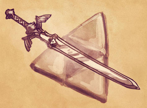 Day 5: A weapon