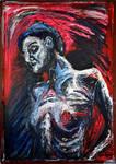 nude no 1 by Timi-O