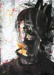 scream no 4 by Timi-O