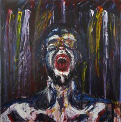 Liberty -  scream no 2