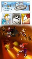 Rayman - Neocreation Day Fan Comic page 15