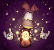 Rayman's Inner Light
