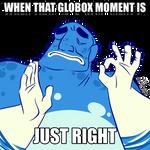 Globox Meme