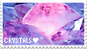 crystal stamp by spankyadopts