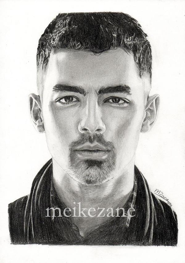 Joe Jonas - Fastlife by MeikeZane