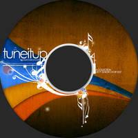 Tune it Up Album CD by therush729