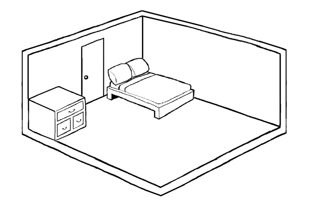 Homestuck Room By Blahjerry On Deviantart