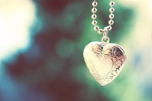 Don't let it break your heart