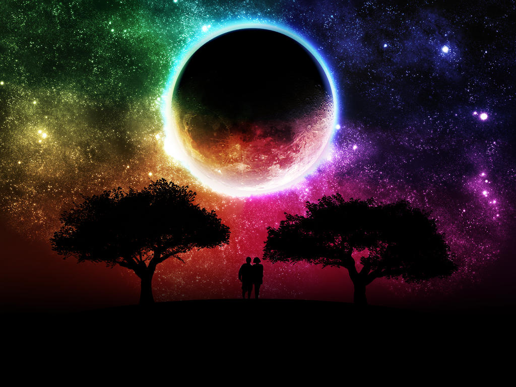 Dream World by DiLulu
