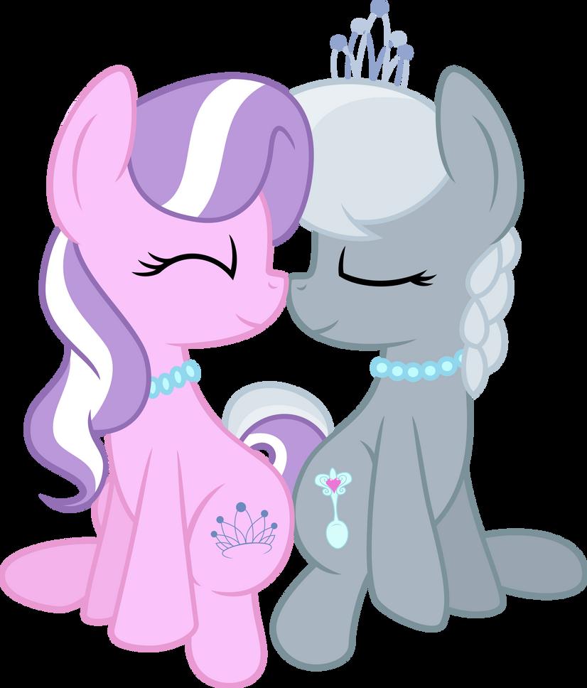 diamond_tiara_and_silver_spoon_by_mactav